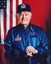 Bob Hope in 1994